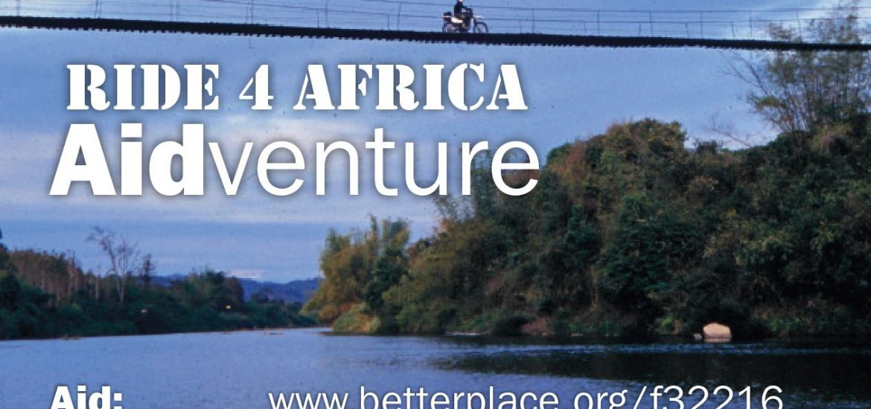 Ride4Africa