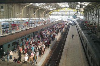 Ramses Station Kairo