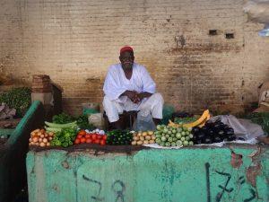 Markt Omdurman