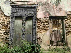 Bagamoyo Tür
